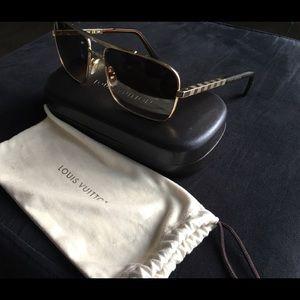 bcfecdaa1ba7 Louis Vuitton Sunglasses for Men